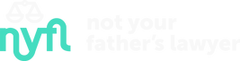 Not Your Father's Lawyer Logo