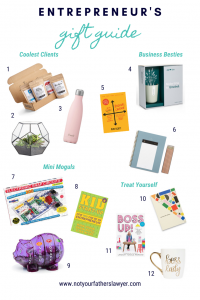 gift ideas for clients