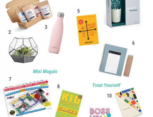 Entrepreneur's Gift Guide