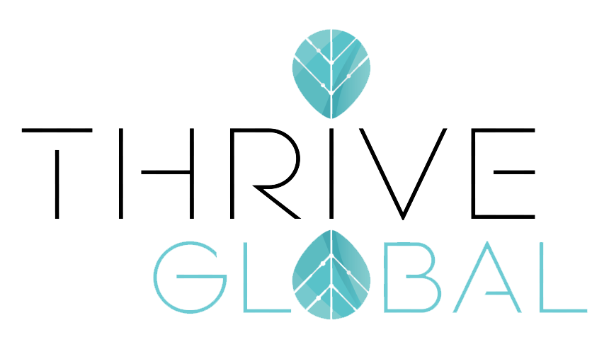 Lawyer Interview Thrive Global